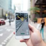 A new wave of marketing with Pokemon Go